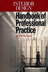 interior design handbook of professional practice ebook