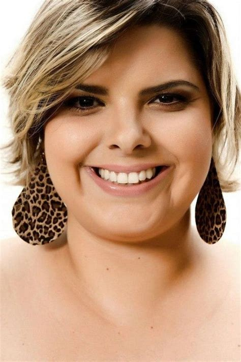hairstyle good for any face hairstyles for round fat faces and thin hair 11 my