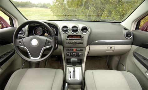 2009 saturn vue interior pictures to pin on