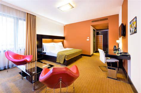 superior double rooms hotel grand majestic plaza prague