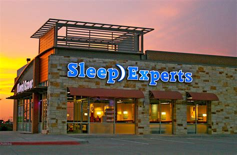 Mattress Stores Tx by Sleep Experts Opens Mattress Stores In Fort Worth And