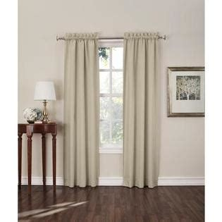 no sun curtains sun zero shawn 2 pack blackout curtain panels taupe home