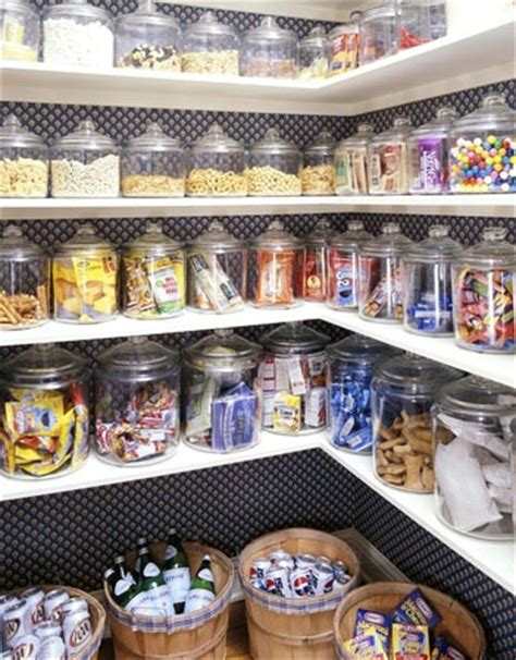 pantry organization how to get organized frugal