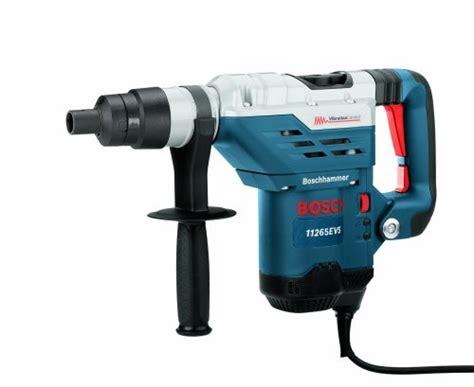 Bor Hammer Bosch bosch 11265evs rotary hammer drill bits 1 5 8 spline combination hammer ebay