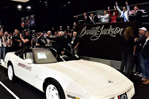 garage wandst rke barrett jackson boosts caign to fight disease and