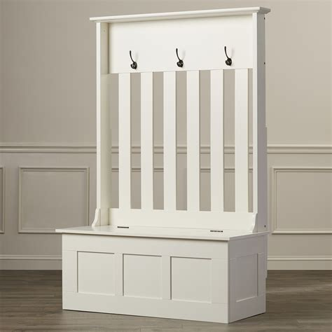 hall bench tree narrow hallway storage bench for small image of with seat