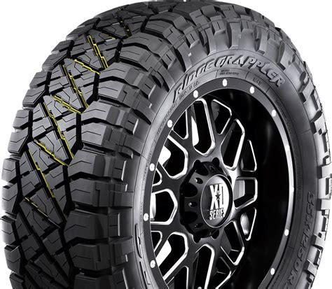 light truck mud tires ridge grappler light truck tire nitto tire