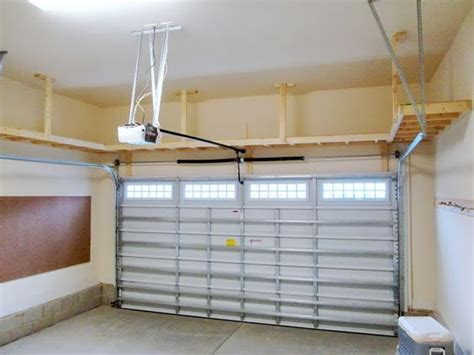 Garage Organization Overhead Best 20 Overhead Garage Storage Ideas On