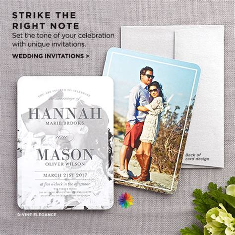 paper store wedding invitations greeting cards personalized photo cards stationery shutterfly