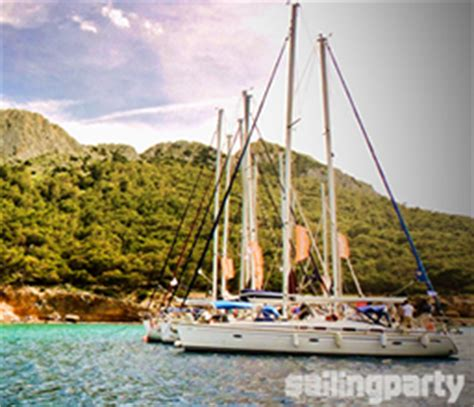 sailing party greece sailing party agistri island saronic islands greece