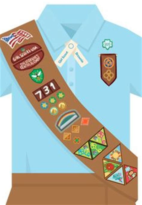 quest placement pattern 1000 images about girl scout leader tips on pinterest