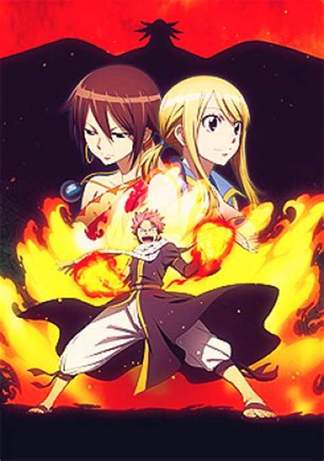 film lucy vostfr fairy tail h 244 244 no miko prologue oad vostfr anime