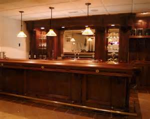 Custom Made Bars Custom Made Walnut Bar By Dugan S Woodworking Custommade