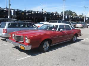 Ford Ltd Ii 1977 Ford Ltd Ii Flickr Photo