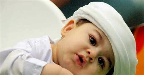 100 nama bayi laki 100 nama anak laki laki islam yang berarti baik akhwat