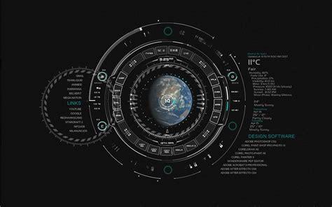 imagenes otoño fondo escritorio escritorio futurista planeta tierra musica juegos y