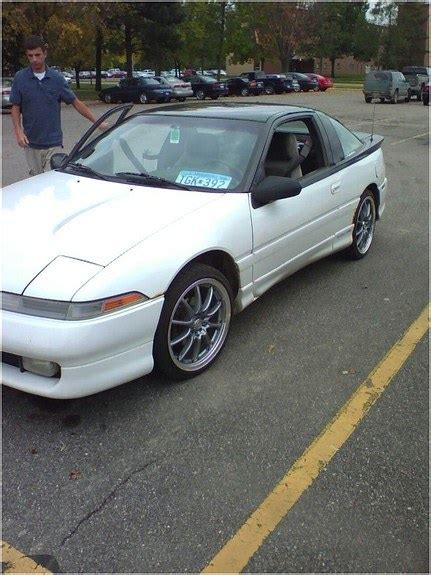how to learn all about cars 1991 eagle talon head up display turbotalontuner s 1991 eagle talon in mankato mn