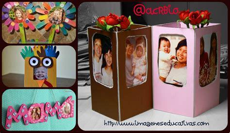 wwwlasmanualidadescom newhairstylesformen2014 com portarretratos para el dia de la madre