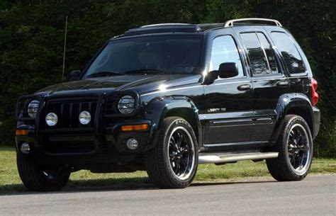 mars210 2003 jeep liberty specs photos modification info at cardomain