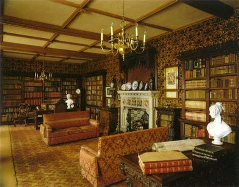 home library design 17 victorian modern in the same english country house library libraries pinterest