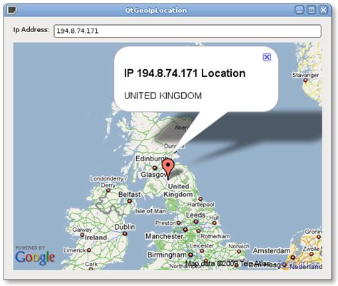 Ip Address Geolocation Lookup Geo Ip Location Geo Free Engine Image For User Manual