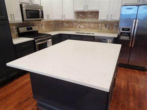 Granite Countertops Wiki by Naturaquartz Bianco Picasso Chicago Il Amf Brothers