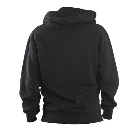 Images Of A Hoodie back of hoodie transparent png stickpng