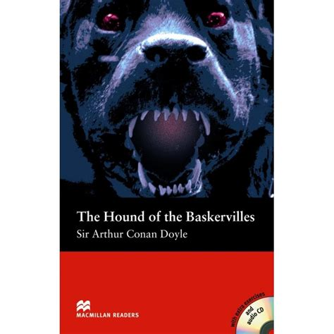 libro the hound of death the hound of the baskervilles ed macmillan libroidiomas