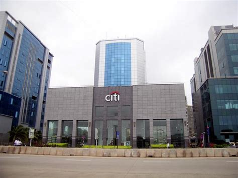 Citibank Office by Citibank To Buy Office Space For Rs 1 000 Crore
