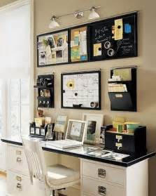 Home Office Organization Ideas by 20 Creative Home Office Organizing Ideas Hative