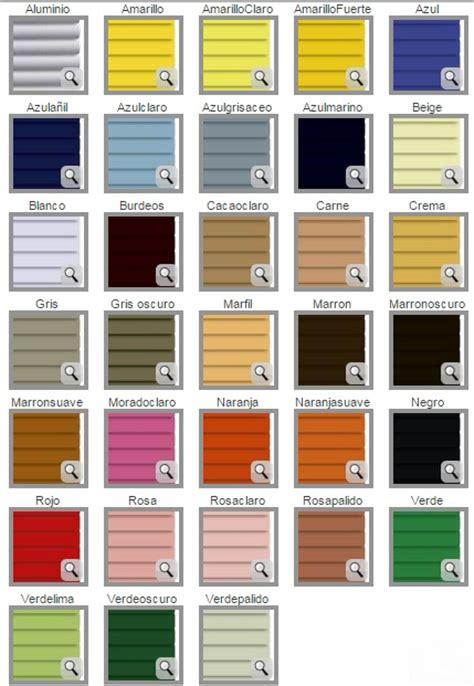 persianas colores persianas archivos cortinas venecianas
