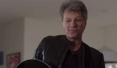 Who Is The Guitar Player In Directv Commercial | directv ad features jon bon jovi singing quot maybe reconsider