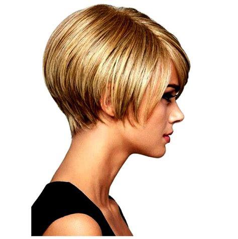 exciting shorter hair syles for thick hair cortes de pelo corto para el pelo grueso matrimonio