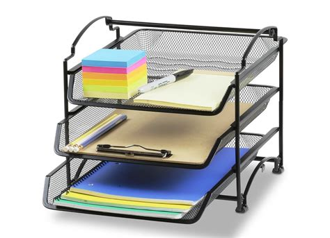 under desk paper tray the best organizers to buy for under 5 15 and 25