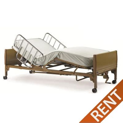 rent medical bed rent hospital bed 28 images hospital bed invacare