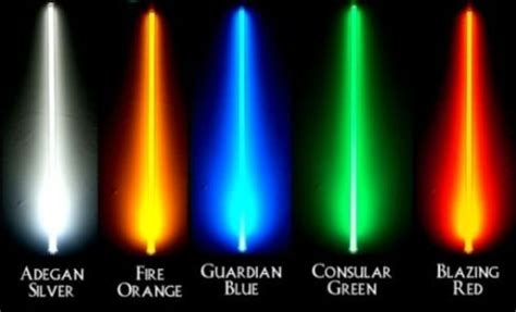 do lightsaber colors anything pin by megan johnson on idk my bff wars