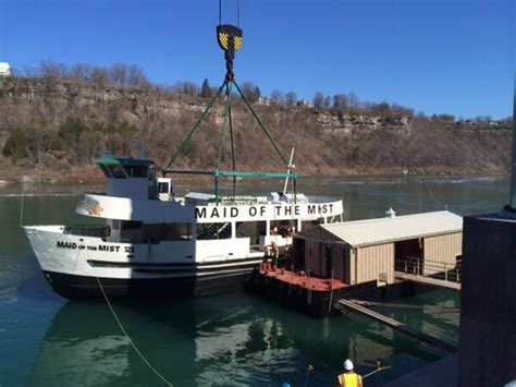 niagara falls boat ride tickets governor cuomo tweets about maid of the mist niagara