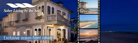 Detox Centers Southern California by Sober Living By The Sea Southern California