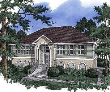 one level country house plans one level low country house plan 9104gu architectural designs house plans