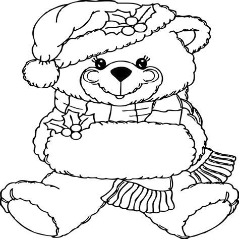 imagenes infantiles para pintar dibujos de navidad coloreados para imprimir