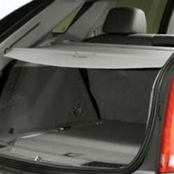 Cargo Liner For 2015 Cadillac Srx Gm 22945109 Cadillac Srx Titanium Cargo Security Shade