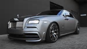Rolls Royce Race Race South Africa Puts Together Amazing Spofec Rolls