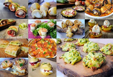 cucina pasquale ricette antipasti e finger food per pasqua ricetta facili