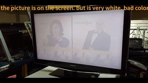 samsung lebtd tv lcd repair photo  bright