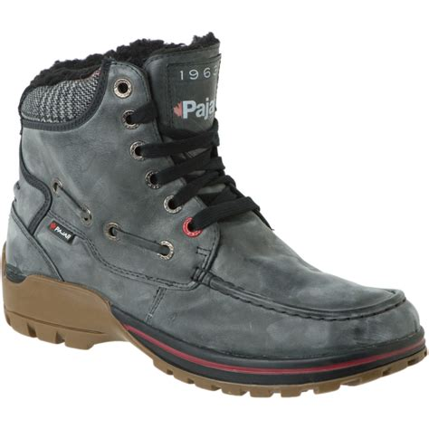 mens pajar boots pajar canada bocce boot s backcountry
