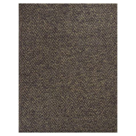 herringbone area rug kas rugs organic herringbone mocha 5 ft x 8 ft area rug por12235x8 the home depot