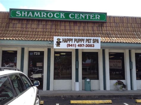 happy puppy pet spa happy puppy pet spa in venice fl