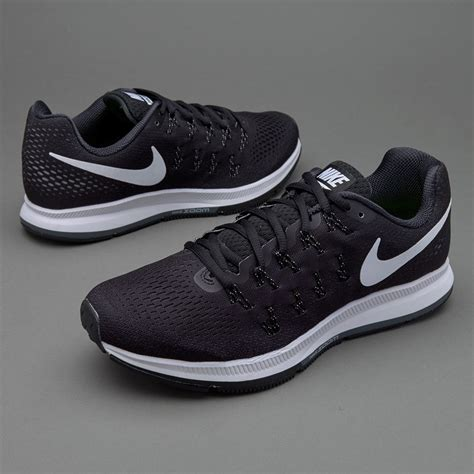 Sepatu Nike Vegasus Black nike air zoom pegasus 33 black white anthracite cool