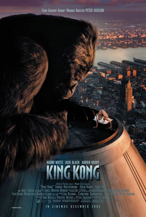 film online king kong vagebond s movie screenshots king kong 2005