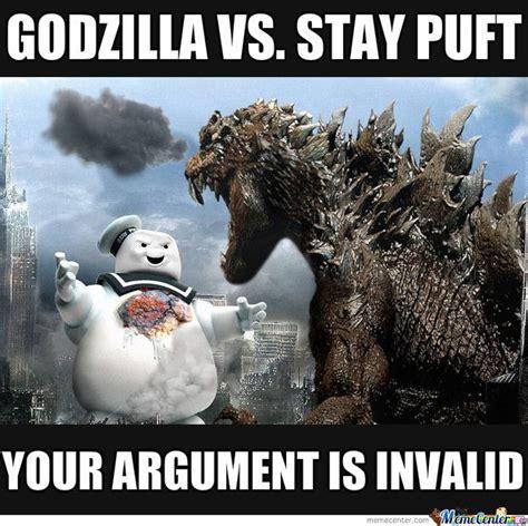 Godzilla Meme - pics for gt godzilla meme nope
